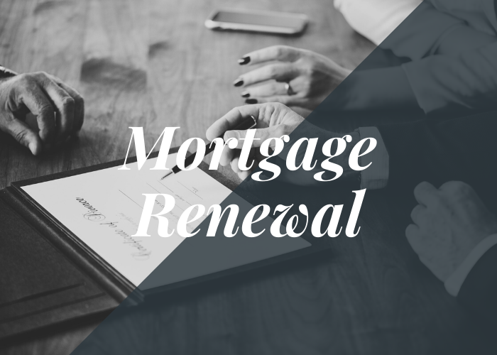 mortgage-renewal